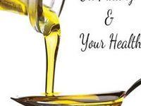 Essential Oils Remedies