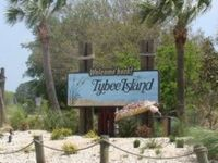 States: Georgia Savannah Tybee island