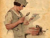 vintage housewife 2