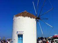 PAROS island, GREECE / Our (ITHAKE) is  PAROS !!!! Follow me