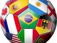 Celebrate the World Cup, FIFA, Soccer/Football with a big party or these other fun ideas!