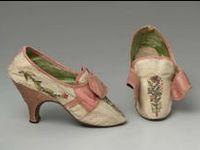 scarpe storiche donna