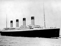 Photos and facts about my beloved RMS Titanic