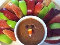 Keep calm and gobble on...