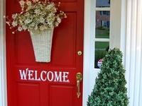Frontdoor Decor