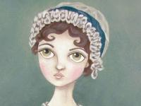 Wonderful Jane Austen