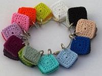 Oltre 1000 immagini su ~ CROCHET all help 1 & support ~ su Pinterest ...