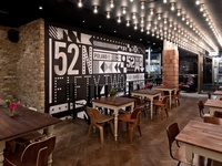 Restaurant / Store