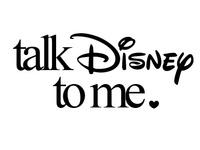 Disney Love!