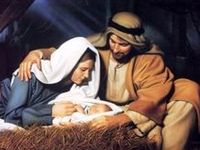 Focusing Little Eyes and Big Eyes on the Reason for the Season - CHRIST!
