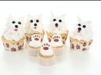 Tårtor, kakor och andra bakverk / Vi bakar en hel del i SugarKitchen. Tårtor, cakepops, cupcakes kakor och allt annat man kan tänka sig. Här samlar vi bilder på våra färdiga bakverk.
