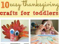 Toddler Activities - Fall