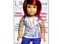 American Girl Doll patterns,access, free tut