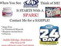 Advocare various info/tools