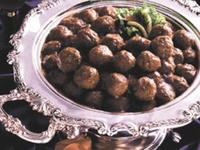 Swedish Meatballs on Pinterest | Swedish Meatball, Spiced Apples and ...