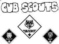 55 Best Images About Scouts Bears And Wolves On Pinterest