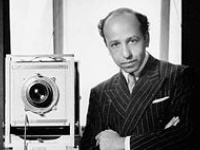 There is a brief moment when all there is in a man's mind and soul and spirit is reflected through his eyes, his hands, his attitude. This is the moment to record. • Yousuf Karsh, Armenian-Canadian photographer.   b.1908 Ottoman Empire d. 2002 Massachusetts