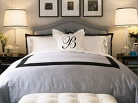 "Will be soon re-doing my bedroom to ""Old Hollywood"" theme, Getting some ideas!"