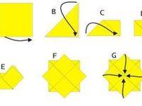 TBF - origami