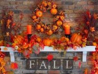 FALL FUN... Everything that makes Fall beautiful!