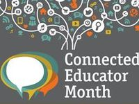 Resources shared during Connected Educator Month, October 2014