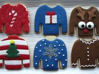 Christmas ~ Ugly Sweaters