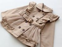 kids coats,jackets and aprons