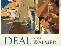 Deal Kent / My place by the sea