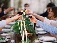 Dinner Parties & Gatherings