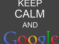 Keeping Calm