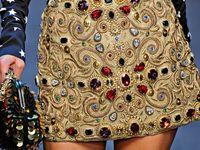 Skirt Style / Short & Long skirt styles