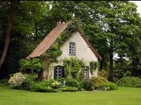 Custom Cottage Inspiration On Pinterest Fairytale Cottage Stone