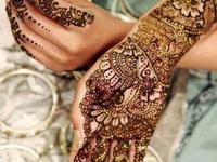 Henna & Mehndi