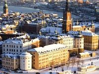 Stockholm - my home / Stockholm - my home