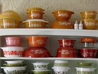 1000+ images about Pyrex/ Fire King/ Jadite OH MY!!! on Pinterest