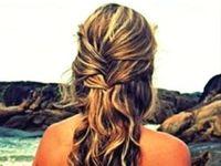 Ideas for hairdos