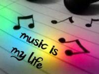 Music & Lyrics <3