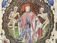 Illuminated Manuscripts - Manuscritos Iluminados