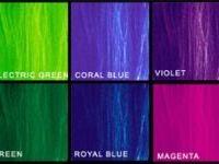 ... hair with Kool-aid on Pinterest   Kool Aid, Dye Hair and Hair Dye