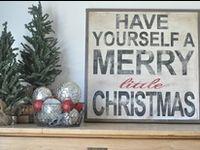 ✴  ✴ Christmas ✴  ✴