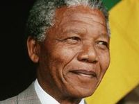An icon in life and death. #MADIBAMAGIC http://tinyurl.com/nurzvns