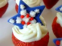 july 4th edible crafts