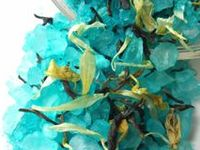 ... about *Bath Salts* on Pinterest | Jasmine, Bath salts and Salt scrubs