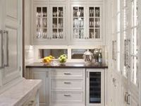 Pantry on pinterest butler pantry white kitchens and cabinets