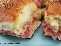 ... Pinterest | Hawaiian Ham Sandwiches, Fried Dill Pickles and Tater Tots