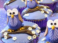 Incredible cakes & Cupcakes & Cookies!