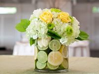 Arrangements ,candles ,vases, florals