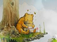 Oh, Pooh