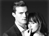 Fifty Shades Of Grey  -  The Movie