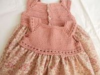 knit for baby and toddler